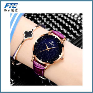 Ultrathin Watch High Quality Watch for Lady pictures & photos