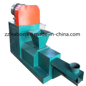 High Pressure Wood Sawdust Briquette Making Machine pictures & photos