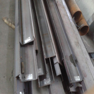 Hot Rolled Steel Channel (TFC) pictures & photos
