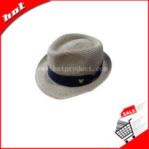 Paper Hat, Straw Hat, Fedora Hat, Summer Hat pictures & photos