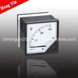 Good Quality Best Price 6c2-V Panel Mounted Meter pictures & photos