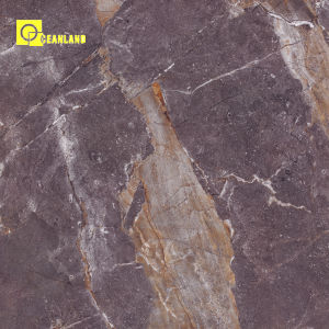 Marble Look Polished Porcelain Tile Design with Cheap Price pictures & photos