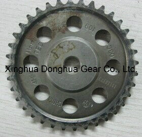 Golf Polo Camshaft Chain Sprocket 03c109571f pictures & photos