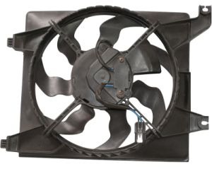 Cooling Fan for Hyundai Elantra, Autoparts pictures & photos