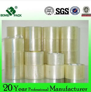 Carton Sealing BOPP/OPP Packing Adhesive Tape 48mm pictures & photos