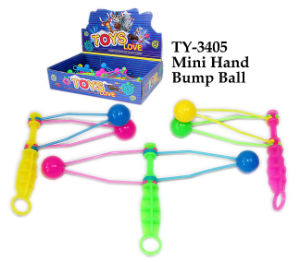 Mini Hand Bump Ball Toy pictures & photos