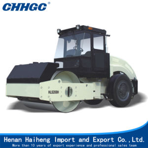 Road Roller Hls208h pictures & photos