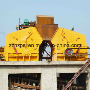 Discount Price Impact Type Limestone Crusher pictures & photos
