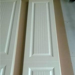 Big Size PVC Membrane MDF Door for Wardrobe or Door pictures & photos