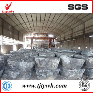 0-15mm Calcium Carbide Plant pictures & photos