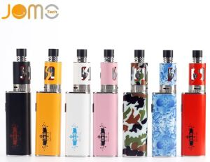 2016 Newest Electronic Cigarette Jomo Lite 65 Mod Box with 7 Colors pictures & photos