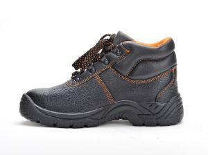 Middle Cut Safety Shoe / Boot Lbx013