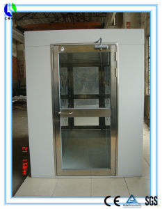 Chinese Cleanroom 304 Stainless Steel Air Shower pictures & photos
