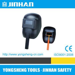 Jinhan Half Auto Welding Mask