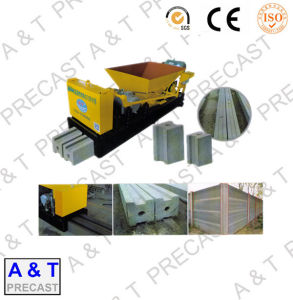 Precast Column Machine with High Quality pictures & photos
