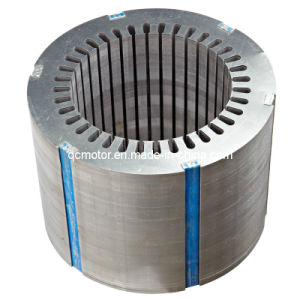 Cold Sheet Steel Stator