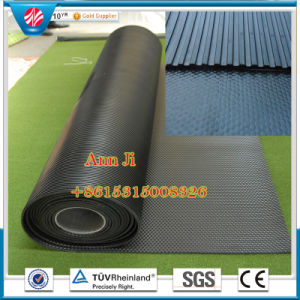 Anti-Slip Rubber Sheet, Rubber Exercise Sheet, Rib Rubber Sheet pictures & photos