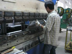 Sheet Metal/Metal Sheet Cutting and Bending Supplier From China pictures & photos