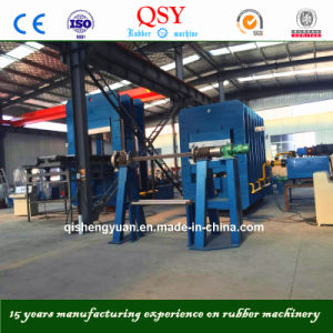 Competitive Conveyor Belt Plate Vulcanizer pictures & photos