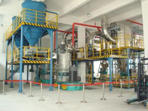 Carbon Black Pulverizer System