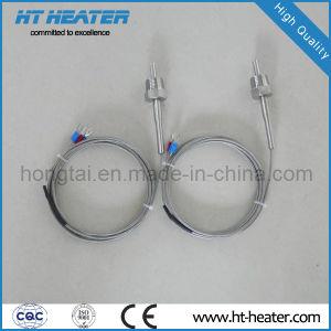 Thermal Resistance Temperature Sensor PT100 pictures & photos