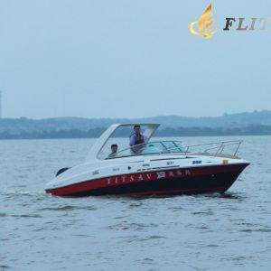 Factory Sale Cheap Price FRP Boats pictures & photos