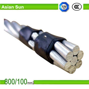 Bare Conductor AAAC All Aluminum Alloy Conductor pictures & photos