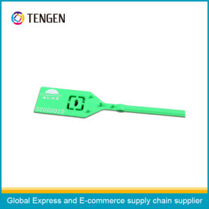 Plastic Security Strip Packing Seal Type 6 pictures & photos
