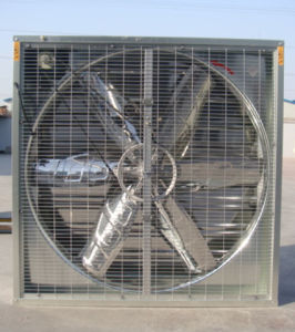 """Poultry House 50"""" Heavy Duty Exhaust Fans for Sale Low Price pictures & photos"""