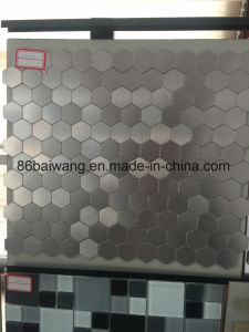 Aluminum Composite Panel Mosaic pictures & photos
