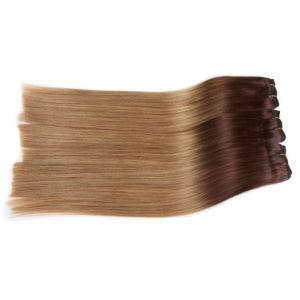 3 Bundles 8A Ombre Peruvian Virgin Hair Body Wave Ombre Three Tone Hair Weave Ombre Hair Bundles 8-28inch Peruvian Body Wave pictures & photos