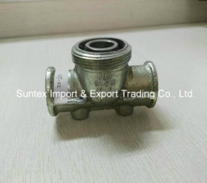 Malleable Iron Gas Meter Connector pictures & photos
