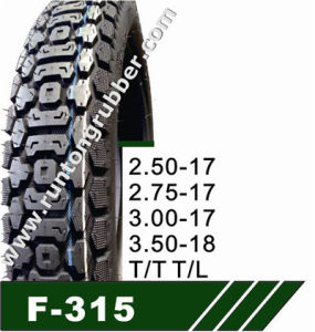 Our Factory Own Production Motorcycle Tires 2.50-17 2.50-18 2.75-17 2.75-18 pictures & photos