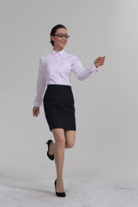 Office Lady Suit pictures & photos