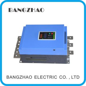 Wholesale Three Phase AC Intelligent Motor Soft Starter pictures & photos
