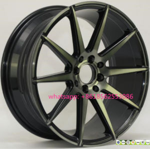 17*7.5j New Design Wheels Auto Wheels Rims 8*100/114.3 Wheels pictures & photos