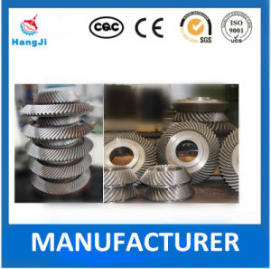 High Quality Spiral Bevel Gear Manufacturer in China pictures & photos