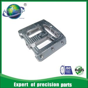 Customized Aluminum Precision CNC DIY Parts