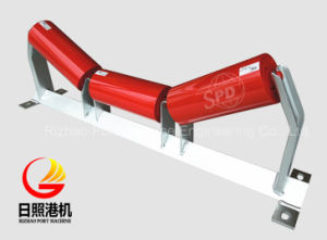 SPD Conveyor Frame, Idler Roller Frame pictures & photos