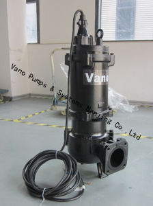High Head Submersible Sewage Water (DHP200F)