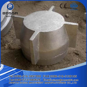 China OEM Steel Casting Parts Investment Casting pictures & photos