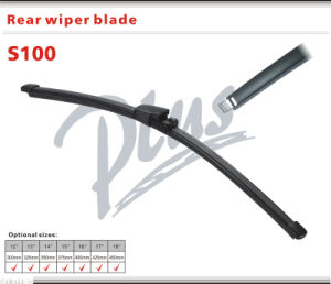 Rear Wiper Blade with OE Adaptor Used for Golf, Polo and Tiguan pictures & photos