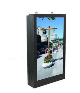 32inch LCD Display pictures & photos