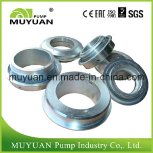 Wear-Resistant Centrifugal Slurry Pump Parts (Labyrinth) pictures & photos