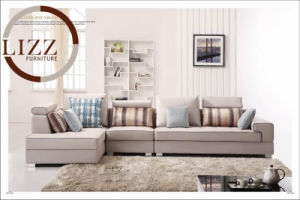 Furniture Russia Sectional Fabric Sofa (B1012) pictures & photos