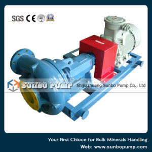 High Quality China Mission Magnum Pump for Sand Drilling pictures & photos