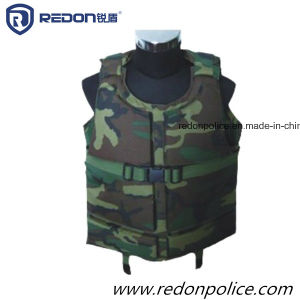 Military Kevlar/PE Floating Body Armor pictures & photos