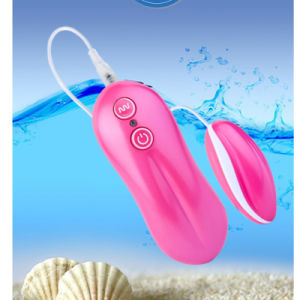 Cute Shell Shape 10 Modes Vibrating Sex Vibrator Egg pictures & photos