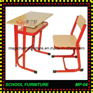 School Desk/School Furniture Table (MP-04)