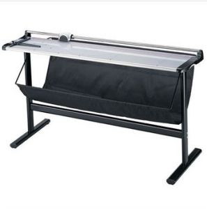 Rotary Paper Cutter (HS1300) pictures & photos